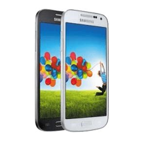 Unlocking Samsung Galaxy S4 by Code