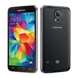 Unlocking Samsung Galaxy S5 SM-G900T by Code