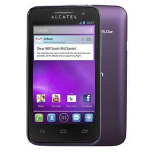 Unlock Alcatel One Touch MPOP