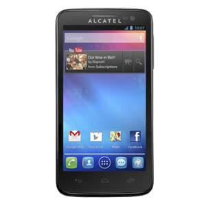 Unlock Alcatel One Touch XPOP