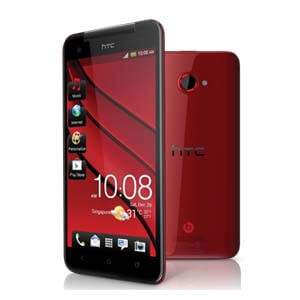Unlock HTC Butterfly