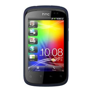 Unlock HTC Explorer