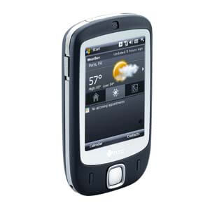 Unlock HTC Touch
