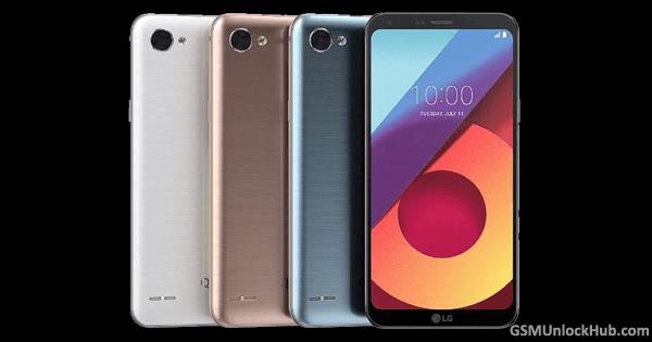 LG Q6 Review,