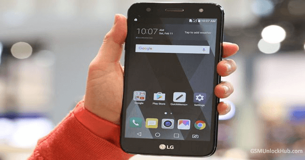 LG X Charge Review