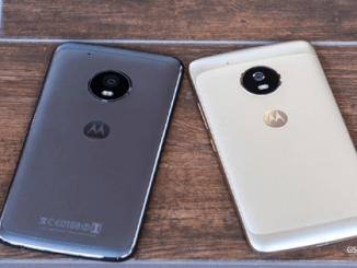Motorola Moto G5S Review