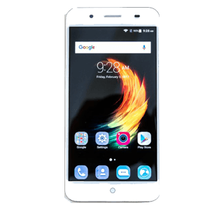 How to Unlock ZTE Blade A2 Plus using Unlock Code